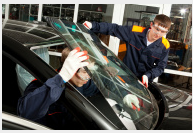 Repairing a Windshield