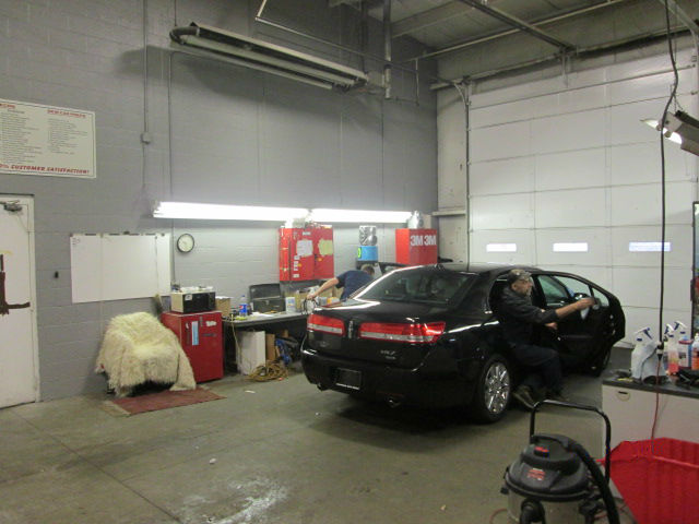 Haldeman Auto Body Lehighs Most Reliable Body Shop